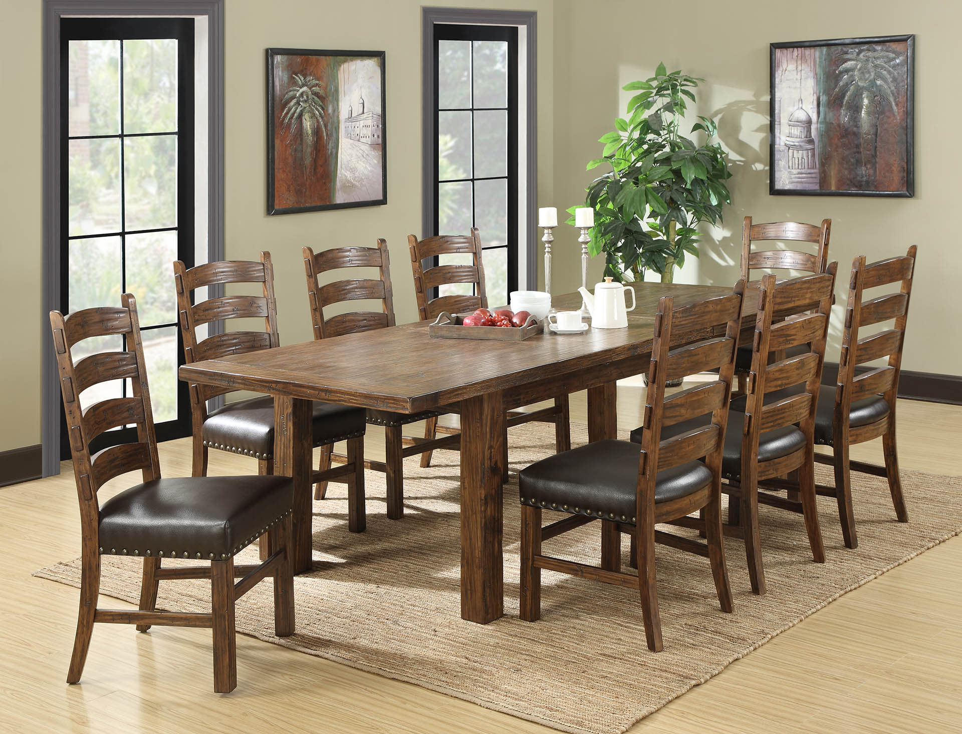 Dining Rooms Home Express Furniture We Are Your Trusted Choice For Affordable American Made Furniture As The Largest Furniture Outlet In Reno Nevada